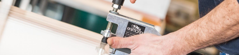 Plaatsing tegels en vloeren delaere