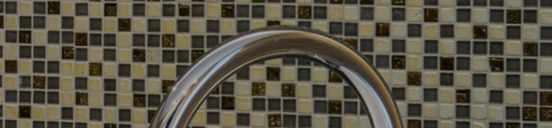 Mozaik tegels Delaere